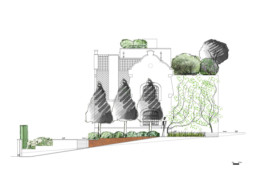 particulier - geniet tuin - ontwerp